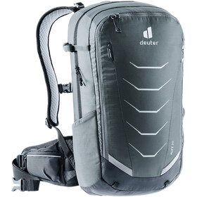 deuter Flyt 20 Backpack, graphite/black